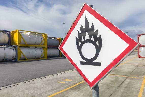 CARE Le Havre - Site SEVESO - Réglementation